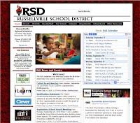 RSD  website link will open in a new window.
